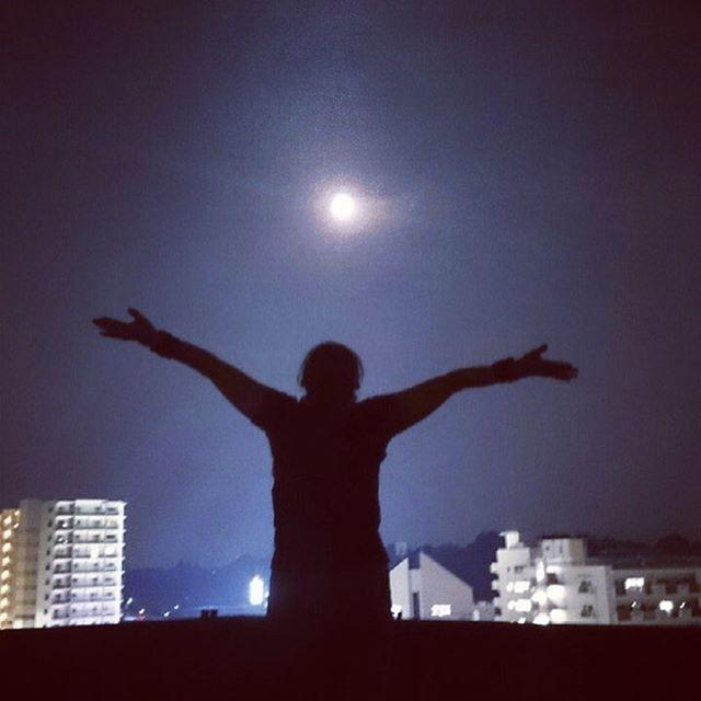 ☆月ヨガ☆〜月のリズムはココロとカラダのリズム〜